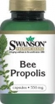 Bee Propolis 550mg (60 kps)