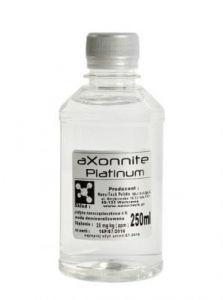 Platyna-  Nanobiotic aXonnite Platinum (250ml)