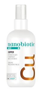 Miedź Nanobiotic MED Copper (150ml)