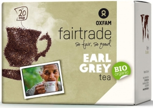Herbata Earl Grey Fair Trade BIO OXFAM (20x1,8g)
